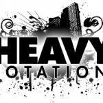 heavy rotation – novembre 2012