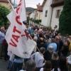 solidarietà con il movimento No Tav
