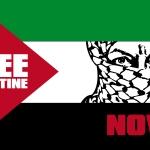 Il Ciromiggio a fianco del popolo palestinese