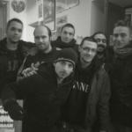 Red&BluForever incontra Irreductibles Toulon e Tigris Mystic Paris
