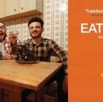 """L'Associazione Tècne presenta Traiettorie Nel Multiverso 2013: """"Eating sound"""", 19 aprile @ Centro De Luca"""