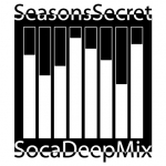 SocaLa vol. XXX // Seasons Secret – SocaDeepMix