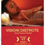 """L'Associazione Tecne presenta Traiettorie nel multiverso 2013: """"Visioni Distorte"""" – 17 Maggio at Centro De Luca"""
