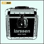 SocaLa vol. XXXIII // Larssen – Larssen Box Tape