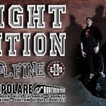 Sabato 5 Ottobre 2013 @ Auditorium Popolare: Hardcore Night!