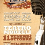 Venerdì 11 Ottobre, ore 21: Soul Pains in concerto @ Teatro Morelli