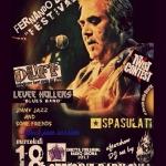 Mercoledì 18 Dicembre, Ore 21:00 – Fernando Blues Festival @ Officine Babilonia