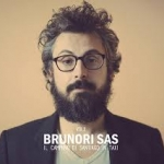 Club Silencio: Intervista a Brunori Sas