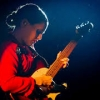08/02/2014 London Troxy: il rock estatico di Anna Calvi