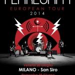 LiveReport: Pearl Jam @ Milano