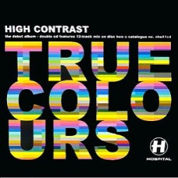 cover - truecolours
