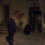 Intimidazione ad associazione culturale Il Brigante a Serra San Bruno