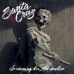 santa cruz - screaming