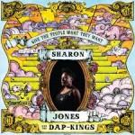 sharon jones - give the people