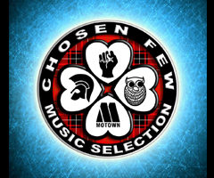 chosen few