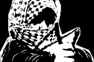 No pasaran. Viaggio utopico nel cuore della Palestina