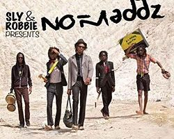 Sly and Robbie presents :No-Maddz