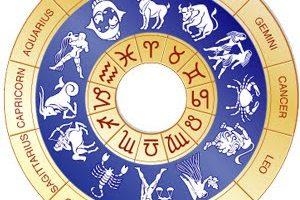 """La """" Ciroma """" festeggia il compleanno e svela il suo oroscopo"""