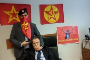 Istanbul: sul sequestro del giudice Mehmet Selim Kiraz