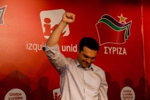 Syriza e i syrizisti  d'Italia : dalla coalizione sociale alla coazione a ripetere.