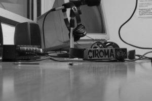 Riparte la nuova stagione di Radio Ciroma