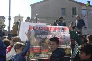#Lachiudiamonoi: voci, suoni, rumori e immagini dai piedi della Sila
