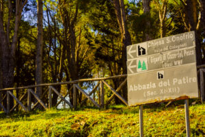 Calabria mia bellissima: Posti a caso – L'abbazia del Patire –