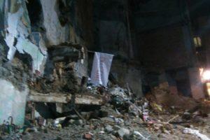 Centro Storico: il quartiere in agitazione