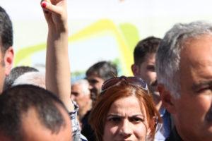 Le mani sporche di sangue.  Turchia, scoppiano le proteste