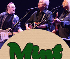 MINT Live report: Crosby, Stills & Nash @ Auditorium Parco della Musica, Roma