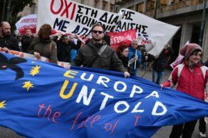 Prospettive, alternative e pericoli nella Grecia neo – liberista di oggi