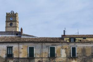 Calabria mia bellissima Vol. 4 – Posti a caso – Il Borgo di Crosia