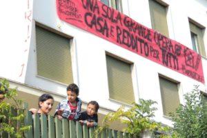 """In questi minuti conferenza stampa a Palazzo dei Bruzi """" Politiche per l' abitare ed emergenza abitativa"""" (AUDIO)"""