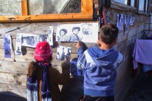 Report sulla comunità Rom rumena di Cosenza