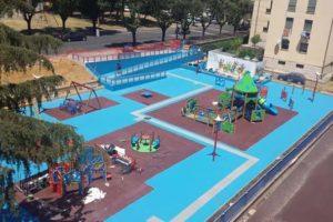 Quando un parco è di tutti e per tutti