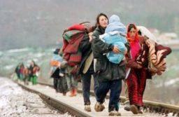 Diritto all'asilo e protezione rifugiati