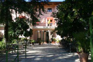 """Visita al CAS di Rende (CS) presso l'Hotel Residence """"Fattoria Stocchi"""""""