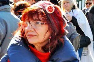 Notificati a Nicoletta Dosio gli arresti domiciliari