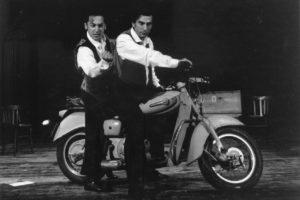 Teatro in Calabria: una questione di scelte