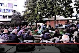 Il quartiere come bene comune. Legami comunitari, cura sociale e vivibilità ambientale.