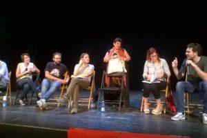 Podemos a Cosenza  – intervista a Jorge Moruno