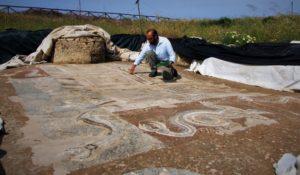 Archeologia, Francesco Cuteri si racconta a Tekne