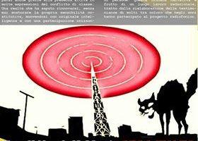 Cronache sotterranee – L'Onda d'urto. Autobiografia di una radio in movimento