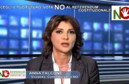 """""""Renzi è stato un irresponsabile. Dal sud una grande risposta di democrazia""""."""