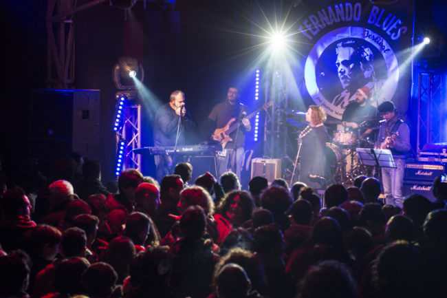 Fernando Blues Festival IV Edizione (VIDEO)