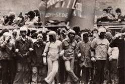 L'angoscia dell'individuazione: note sul movimento del '77
