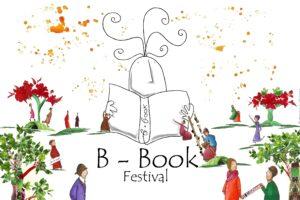 ..e mille libri fioriranno. Al via la terza edizione di b-book festival