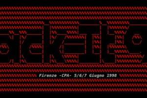 SPELEORADIO Speciale Hackmeeting