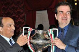 L'allenatore del secolo (di Francesco Veltri)