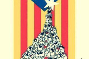 A chi fa paura la repubblica catalana? (di Paolo Perri)